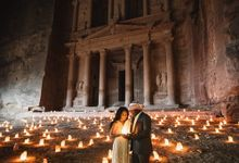 Wedding Photographer in Jordan by Daniel Notcake Photography