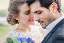 Wedding in Abruzzo Italy by AYMakeMeUp