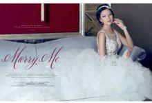 Weddingku Jawa Barat vol.04 Agustus 2014- Januari 2015 by Monika Sujono Make Up Artist