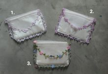Cover / Bag / Case / Pouch by Green craft & design