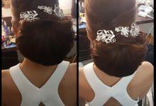 Bridal and Fashion Make up by MakeupbyCristina