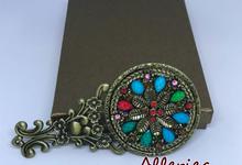 Kaca Gagang Premium by Alleriea Wedding Gifts