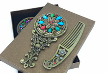 Sisir Kaca Premium by Alleriea Wedding Gifts