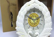 Souvenir Jam Angsa by Alleriea Wedding Gifts