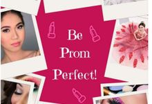 Makup Prom Promo by D' Makeup Artist