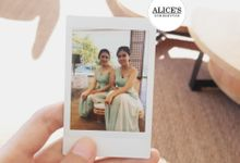 Wedding of Julius and Melissa by Alice's Usherettes