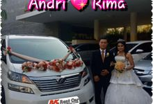 Wedding Oktober 2019 by BKRENTCAR