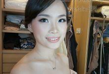Party Makeup by Natalina234