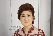 Mature Makeup by Natalina234