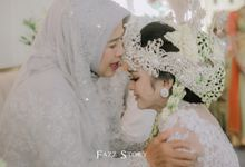 The Wedding of Erlangga & Amel by Fazz Project