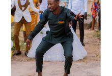 The Aidoo-Taylor's Wedding by Amasah Blankson