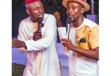 The Tanko's Wedding by Amasah Blankson