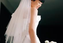 Yamada + Rika - Pre-wedding by Photolagi.id