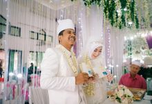 Ricky + Herlina - Wedding Session by Photolagi.id