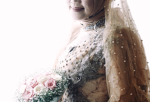 Anwari + Maulida - Wedding Day by Photolagi.id