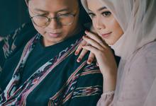 Anwari + Dessy - Prewedding by Photolagi.id