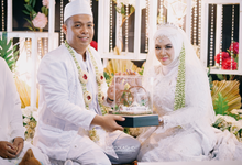 Herry + Fitry - Akad Only Session by Photolagi.id by Photolagi.id