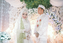 Hamid + Annisa - Akad Only by Photolagi.id by Photolagi.id