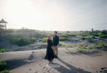Ika + Fian - Prewedding by Photolagi.id