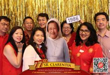 Reunion of SMA Fons Vitae by lolphotobooth.co