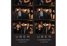 First Anniversary Party by lolphotobooth.co