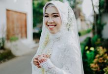 The wedding of Sila - Bagas by Photopholife_view
