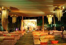 MATA KI CHOKHI 2 by Nuptials by Priyanka Pandey