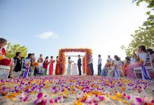 Wedding by Phuket Wedding Planner by Phuket Weds
