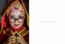 Ayu + Dedet by RAP Wedding