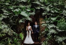 Norman & Lynette X Andri Tei X Kellys Bridals by Kelly's Bridals