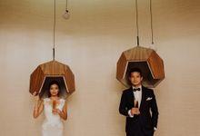 Yit Chong & Sing Shi by Andri Tei Photography