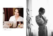 Wedding Book Sinta & Fahmi by Luqmanfineart