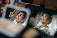 Philip & Emeline Wedding by Love Bali Weddings