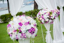 Simply Paradise by I Marry wedding