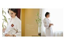 Wedding Book Sinta & Fahmi by Luqmanfineart