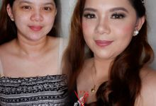 01.23.2021 by Makeup By Anne Viray
