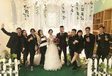 T.E.A.M by Lollipop Wedding Organizer