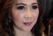 Party Makeup Look by Makeup by Ng Nita
