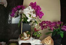 Paket Ramadhan & Idul Fitri by Sedep Mantep Catering