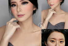 Ms. Elika by Angeline CP Makeup Artist