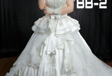 Catalog Gown by JCL FOTO BRIDAL SALON