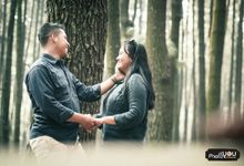 Indah & Farid Prewedding by Photography of You