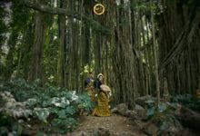 Prewedding Balinese by Gasphotograph