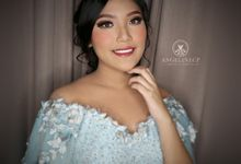 Ms. Audrey by Angeline CP Makeup Artist
