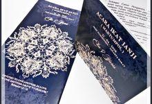 Print Buku Ibadat Pernikahan Kristen by Buku Liturgi Perkawinan