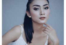 Make Up by New Melati Salon Bali