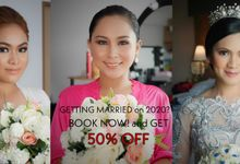 Bridal Hair and Makeup Promo by Jorems Hair and Makeup Artistry