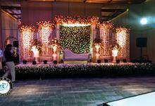 Wedding Reception by Dj Chinni