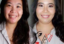 06.28.2019 Niya by Makeup By Anne Viray