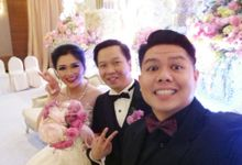 Darmawan & Fira Wedding by STIVEN PATRAS